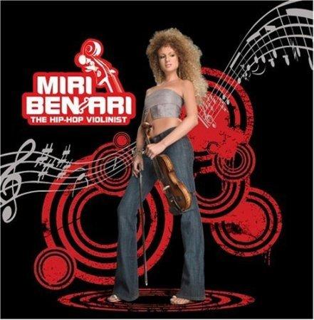 Miri Ben Ari Hip Hop Violinist
