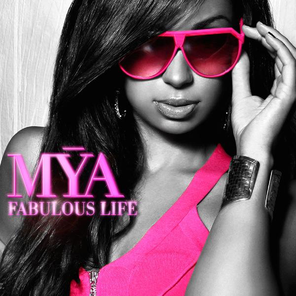 mya fabulous life