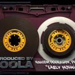 New Music: Raheem DeVaughn - Early Mornings (featuring Phil Ade) (Produced by Boola)