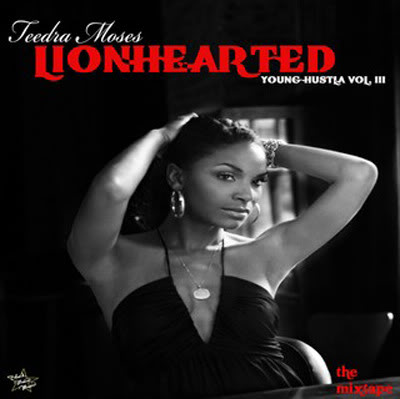 """The Story of How Teedra Moses & Raheem DeVaughn Created the Song """"Get Yours"""""""