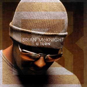 Brian McKnight U Turn