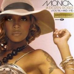 Monica A Dozen Roses