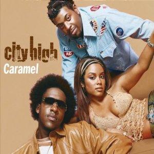 City High Caramel