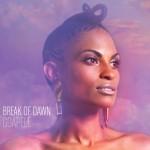 """Goapele Announces Deluxe Edition of """"Break of Dawn"""" Album"""
