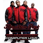"""Hamilton Park Talk EP Release, Working With Andre Harrell, """"Computer Love"""" (Exclusive Interview)"""