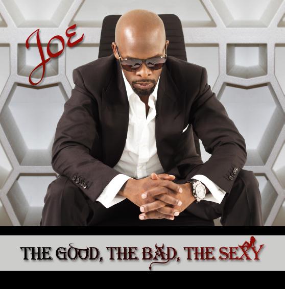 Joe The Good The Bad The Sexy