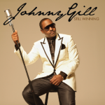 """Johnny Gill """"It Would Be You"""" (Produced by Troy Taylor, Written by Trey Songz)"""