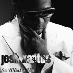 """Josh Xantus Talks Debut Album """"Can I Live?"""", Background in Classical Music (Exclusive Interview)"""