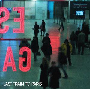 Diddy Dirty Money Last Train to Paris