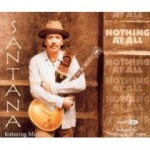 Classic Vibe: Santana - Nothing At All (featuring Musiq Soulchild) (2002)