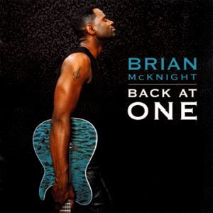 brian mcknight back at one