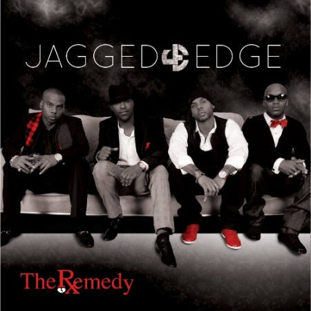 jagged edge The Remedy