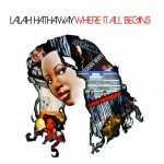 """Lalah Hathaway Discusses New Album """"Where It All Begins"""" (Exclusive Interview)"""