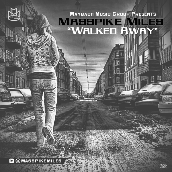 masspike miles walked away