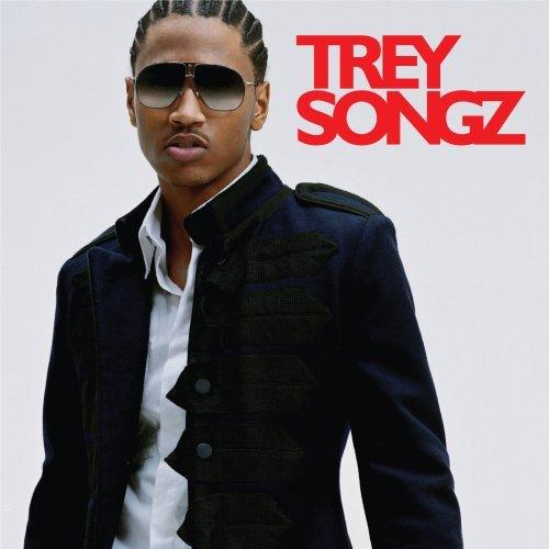 Trey Songz Trey Day Album Cover