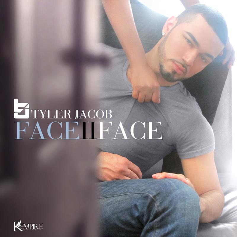 Tylor Jacob Face II Face
