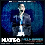 """New Video: Mateo """"Shoot Me Down"""" (featuring Ab-Liva & Goapele)"""