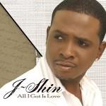 Editor Pick: J-Shin - If I Fall In Love