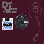Editor Pick: LL Cool J - Amazin (featuring Kandice Love) (Produced by The Neptunes)