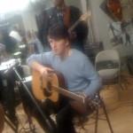 Upcoming Artist Spotlight: Mike Sal - Scar