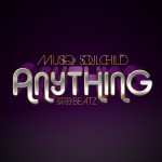 New Video: Musiq Soulchild - Anything (featuring Swizz Beatz)