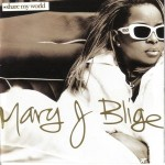 "Editor Pick: Mary J. Blige ""It's On"" featuring R. Kelly"