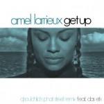 "Editor Pick: Amel Larrieux Feat. Das EFX ""Get Up"" (DJ Soulchild's Phat Street Remix)"