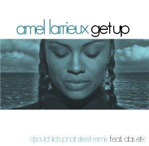 Amel Larrieux Get Up Remix