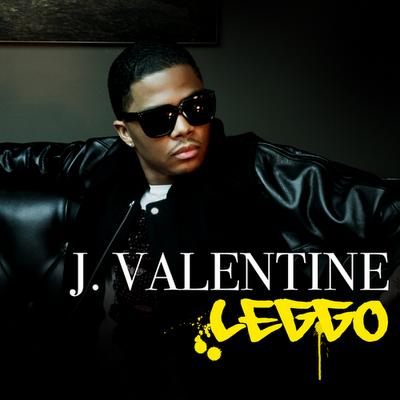 J Valentine Leggo