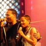 Vivan Green & Eric Roberson Perform Live at SOBs in NYC 4/19/11 (Recap & Photos)