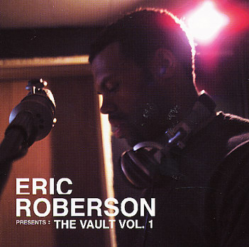 eric roberson the vault volume 1