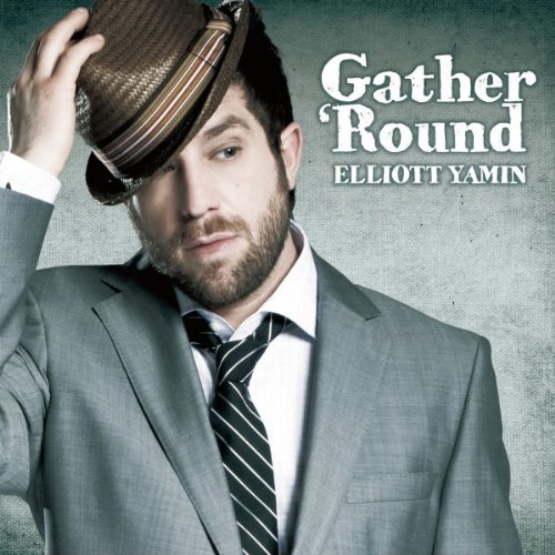 Elliott Yamin Gather Round