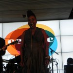 Ledisi Samsung Experience Live May 2011