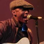 Raphael Saadiq Live SOBs May 2011