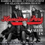 """Hamilton Park """"Thing Called Us"""" (Video)"""