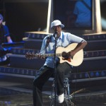 """Javier Colon Talks """"The Voice"""", Debut Album, """"Crazy"""", Getting Signed (Exclusive Interview)"""