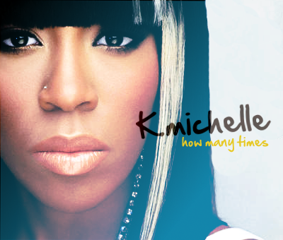 k michelle how many times