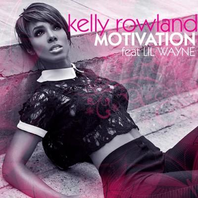 kelly rowland motivation