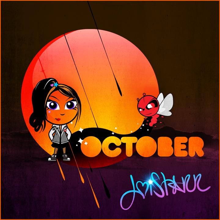 Joi Starr October