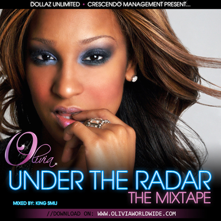 Olivia Under the Radar Mixtape