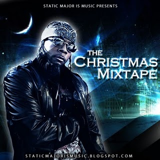 Static Major Christmas Mixtape