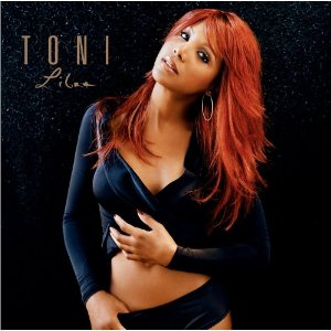 Rare Gem: Toni Braxton – Can't Stop Now (Produced By The Underdogs & Babyface)