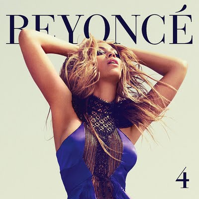 Beyonce 4 Deluxe Edition