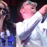 Jon B. & Olivia Perform Live in Brooklyn for Summer Stage 6/18/11 (Recap & Photos)