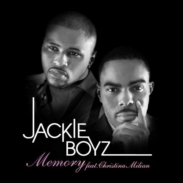 The Jackie Boys Memory