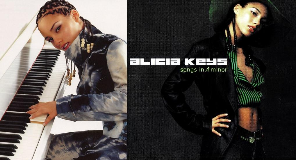"""An In-depth Look at the Making of Alicia Keys' """"Songs in A Minor"""" With Kerry """"Krucial"""" Brothers (Exclusive)"""