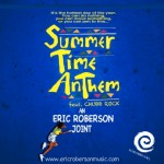 "Eric Roberson ""Summertime Anthem"" featuring Chubb Rock (Video)"