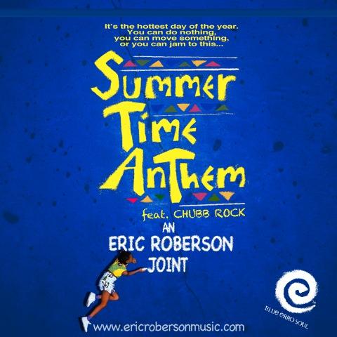 eric roberson summertime anthem