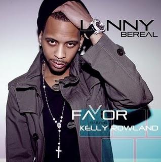 Lonny Bereal Favor Kelly Rowland