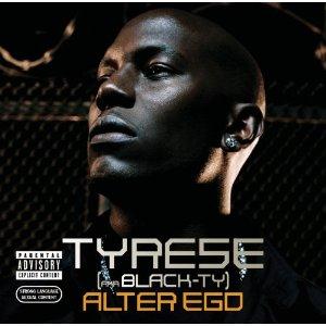 Tyrese Alter Ego Album Cover